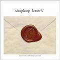 letters<初回生産限定盤>