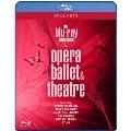 The Blu-Ray Experience Vol.2 - Opera Ballet & Theatre