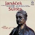 ヤナーチェク:オペラ管弦楽曲集