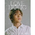 LOVEHOLIC [CD+フォトブック]<初回生産限定盤/HAECHAN ver.>