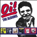 Oi! The Albums: 6CD Clamshell Boxset