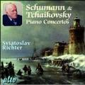 Piano Concertos - Schumann, Tchaikovsky