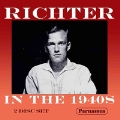 Richter In The 1940s  - J.S. Bach, Beethoven, etc.: Piano Works