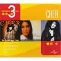 Casablanca Years/Love Songs/Cher