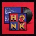 Honk<限定盤>