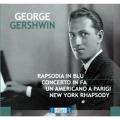 Gershwin: Rapsodia in Blu, Concerto in FA, Un Americano a Parigi, etc