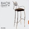 Tete a Tete - Bach: L'Oeuvre de Luth / Hopkinson Smith