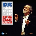 Franck: Symphony In D Minor, Les Eolides