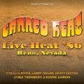 Live Heat '86: Reno, Nevada<限定盤>