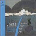 International Conducting Competition - Montsalvatge, Guinjoan, Balada, etc