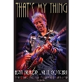 That's My Thing : Live In Concert
