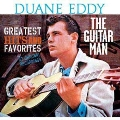 The Guitar Man: Greatest Hits & Favorites