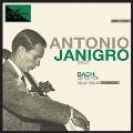 J.S.Bach: Suites for Solo Cello (Complete)<限定盤>