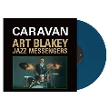 Caravan<Transparent Sea Blue Vinyl>