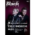 Black B-PASS #02