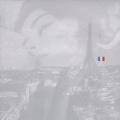 パリの記憶、二人の陰