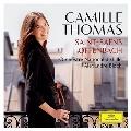 Camille Thomas- Saint-Saens & Offenbach