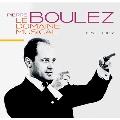 Le Domaine Musical 1956-1967<限定盤>