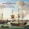 ハイドン: 弦楽四重奏曲集 Op.71&Op.74《アポニー四重奏曲集》