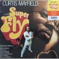 Superfly (Barnes & Noble Exclusive) (Brown Vinyl)<限定盤>