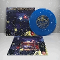 Christmas Lights<Blue Vinyl>