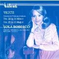 Viotti: Concertos for Violin and Orchestra No.22, No.23