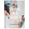 Rise as God: Special Album WHITE VER.(Max)