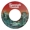 ALIVE Feat. SHEA SOUL (7'Edit) / ALIVE Feat. SHEA SOUL (KON'S HIGHER LOVE MIX)<RECORD STORE DAY対象商品>