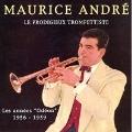 Le Prodigieux Trompettiste - Les Annees Odeon 1956-1959