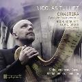 Ginastera: Harp Concerto Op.25; J.S.Bach(Busoni): Nun komm' der Heiden Heiland BWV.659, etc