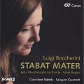 Boccherini: Stabat Mater; Mendelssohn: Salve Regina, etc