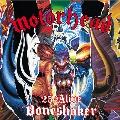 25 & Alive Boneshaker [CD+DVD]