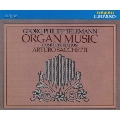 G.P.Telemann: Organ Music - Complette Edition