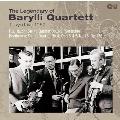 バリリ四重奏団の遺産 - 東京ライヴ1957