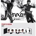 """東方神起 「Special Live Tour """"T1STORY"""" in SEOUL」公式グッズ/フォトブック"""