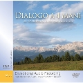 Dialogo a4 Mani [High Resolution Audio (for DSD Audio)]