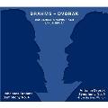 ブラームス: 交響曲第4番ホ短調Op.98、ドヴォルザーク: 交響曲第9番ホ短調Op.95「新世界より」