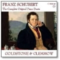 Schubert: The Complete Original Piano Duets
