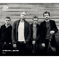 Lutoslawski Quartet, 2016 [CD+DVD(PAL)]