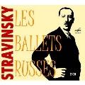 Stravinsky: The Firebird, Petrushka, The Rite of Spring