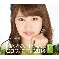 永尾まりや AKB48 2014 卓上カレンダー