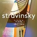 ストラヴィンスキー: 「春の祭典」、「葬送の歌」、「カルタ遊び」、「アゴン」