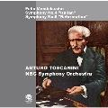 メンデルスゾーン: 交響曲第4番「イタリア」&第5番「宗教改革」