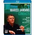 Brahms: Symphony No.2; Janacek: Glagolitic Mass
