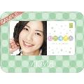 松井珠理奈 AKB48 2013 卓上カレンダー