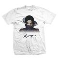 Michael Jackson Xscape T-shirt Sサイズ