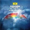 マーラー: 交響曲 第9番 [SACD[SHM仕様]]<初回生産限定盤>