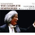 チャイコフスキー交響曲全集