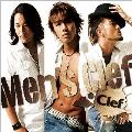 Men's Clef [CD+DVD]