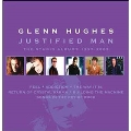 Justified Man: The Studio Albums 1995-2003